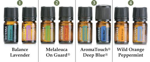 aromatouchoils